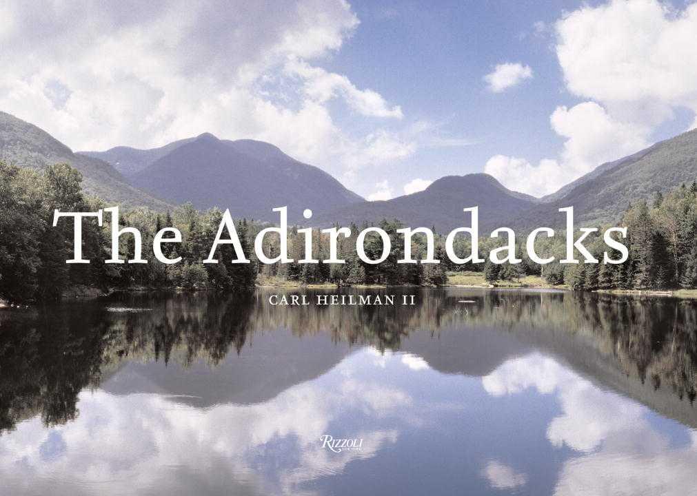 The Adirondacks (Hardcover)