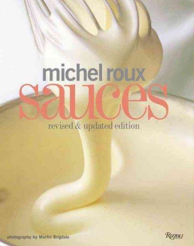 Michel Roux Sauces (Hardcover)