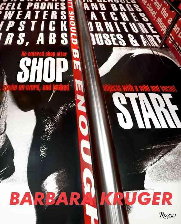 Barbara Kruger (Hardcover)