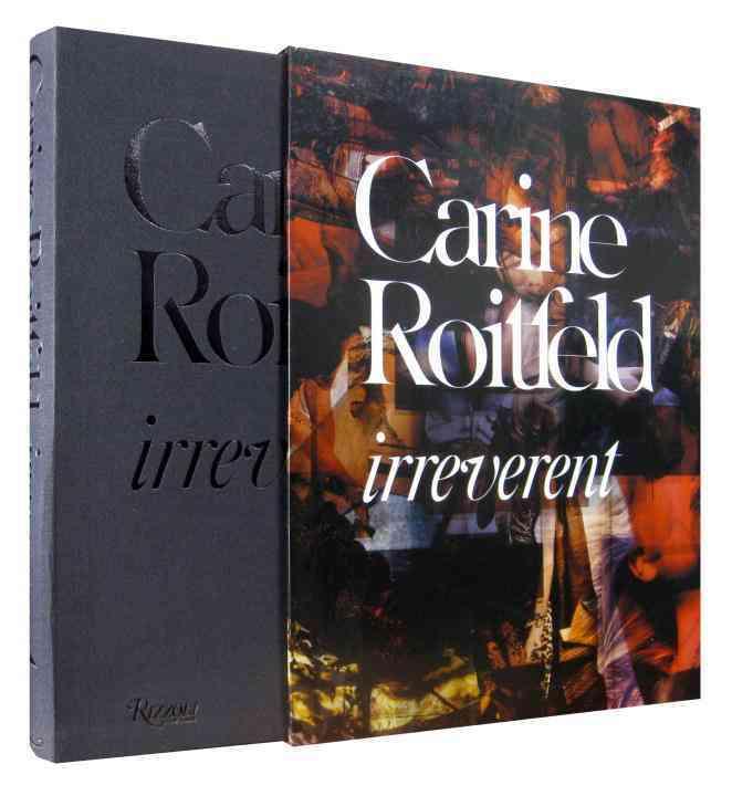 Carine Roitfeld: Irreverent (Hardcover)