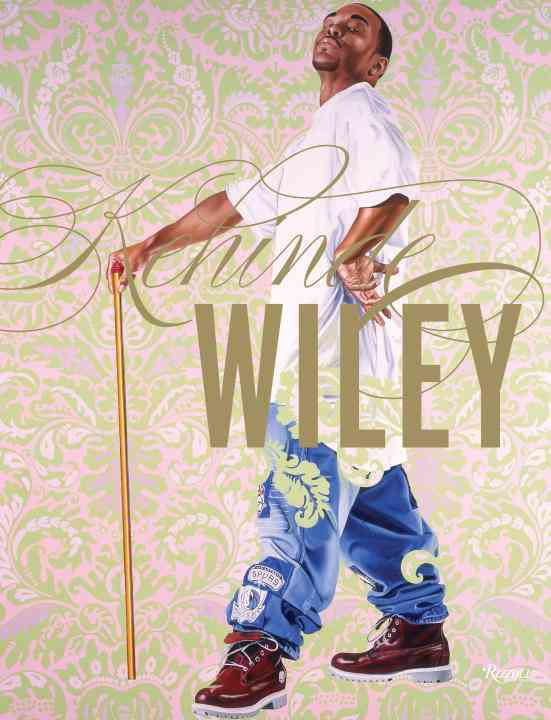 Kehinde Wiley (Hardcover)