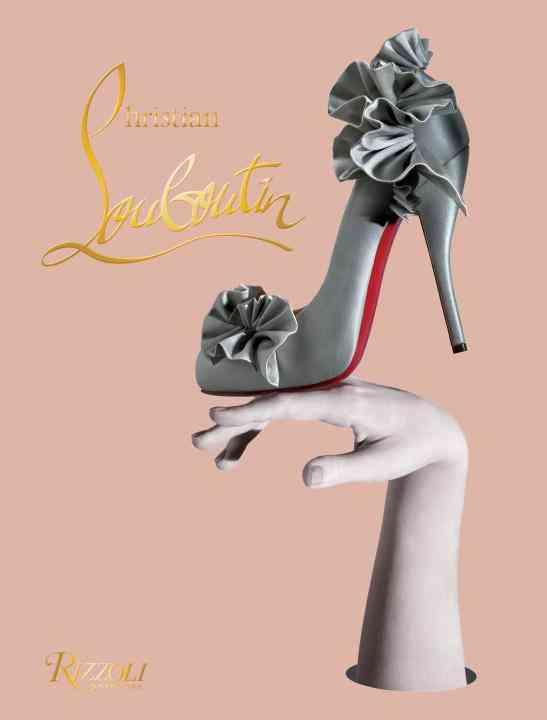 Christian Louboutin (Hardcover)