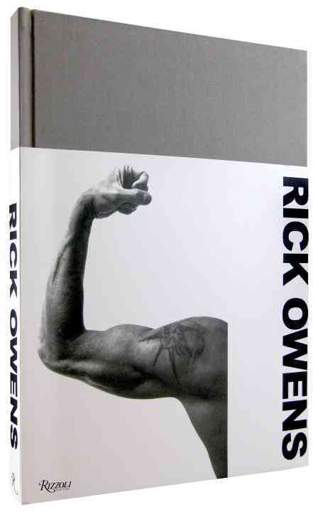 Rick Owens (Hardcover)