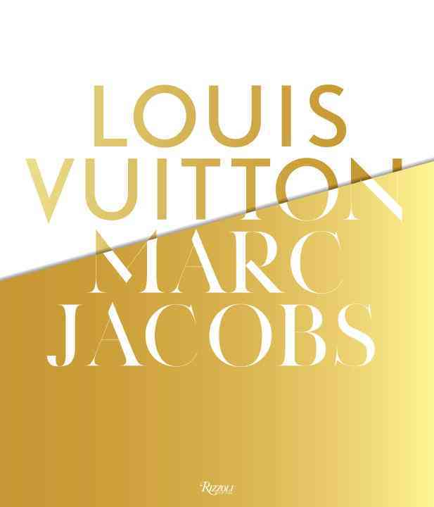 Louis Vuitton, Marc Jacobs (Hardcover)