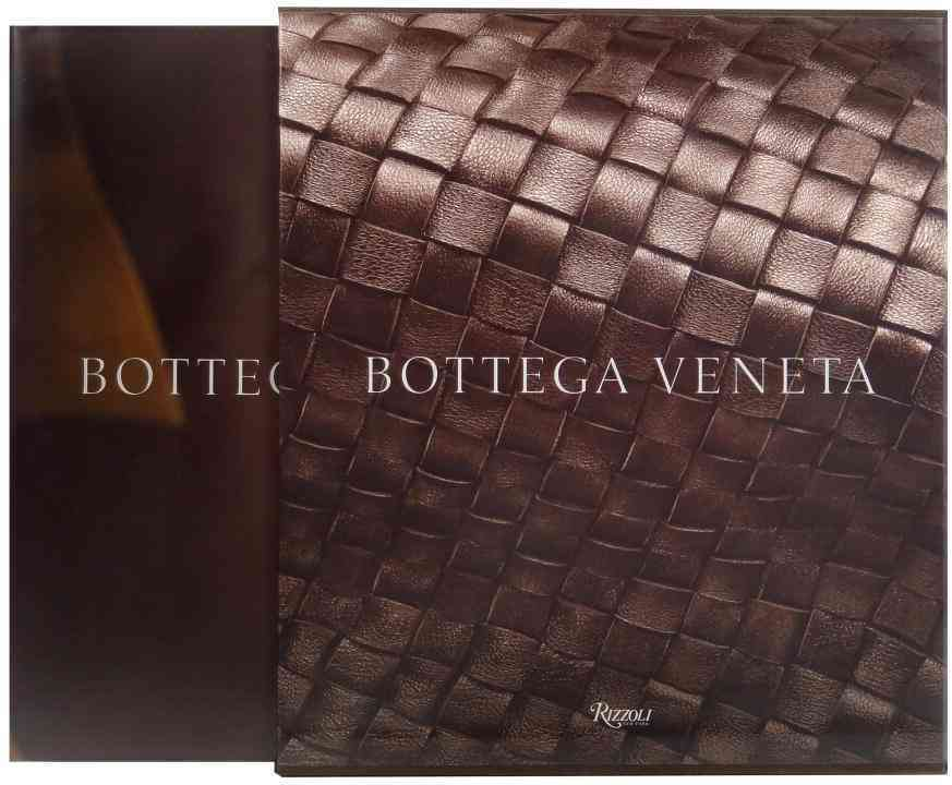 Bottega Veneta: When Your Own Initials Are Enough (Hardcover)
