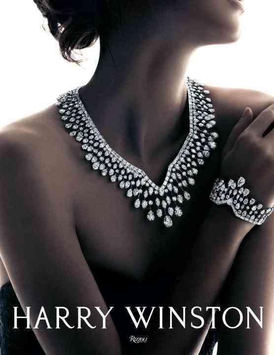 Harry Winston (Hardcover)
