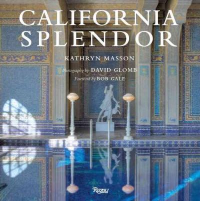 California Splendor (Hardcover)