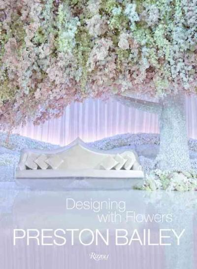Designing With Flowers (Hardcover)