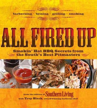 All Fired Up (Paperback)