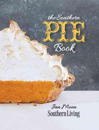 The Southern Pie Book (Paperback)