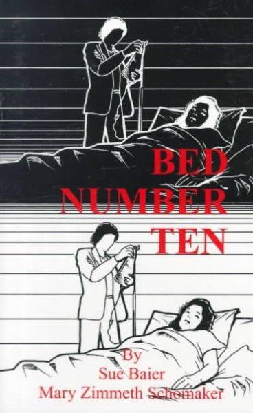 Bed Number Ten (Paperback)