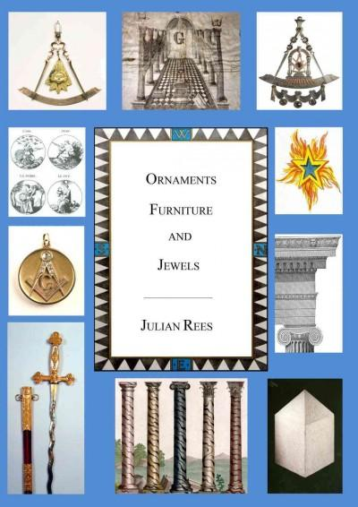 Ornaments, Furniture and Jewels (Paperback)