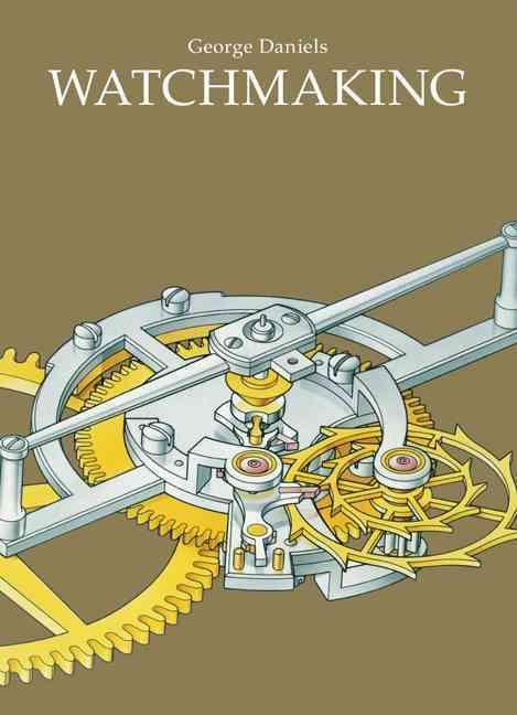 Watchmaking (Hardcover)