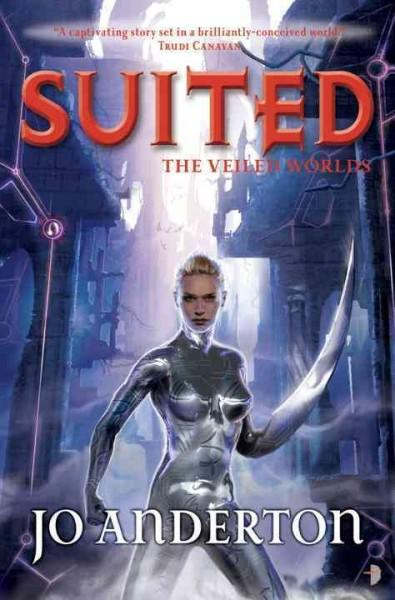 Suited (Paperback)