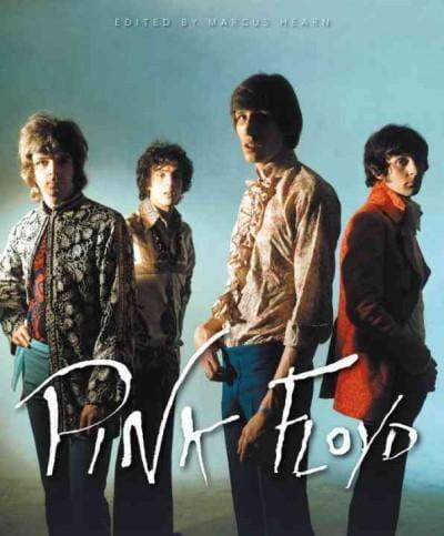 Pink Floyd (Hardcover)