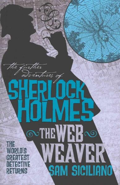 The Web Weaver (Paperback)
