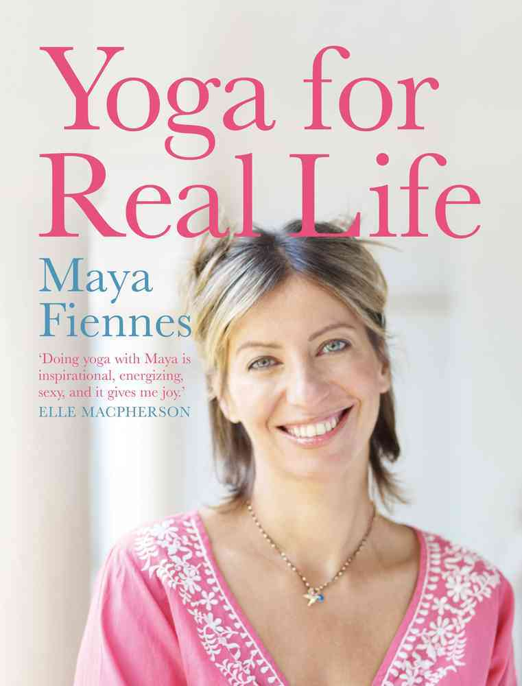 Yoga for Real Life (Paperback)