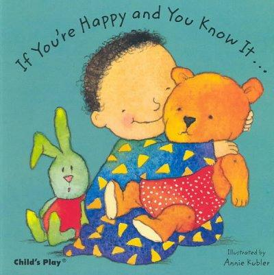 If You're Happy and You Know It (Hardcover)