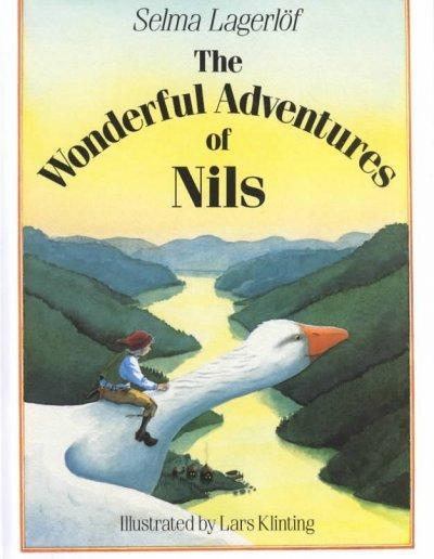 The Wonderful Adventures of Nils (Hardcover)