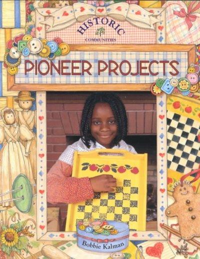 Pioneer Projects (Paperback)