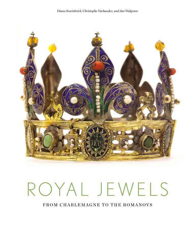 Royal Jewels (Hardcover)