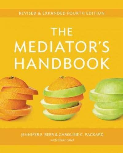 The Mediator's Handbook (Paperback)