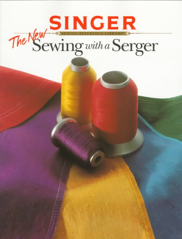 The New Sewing With a Serger