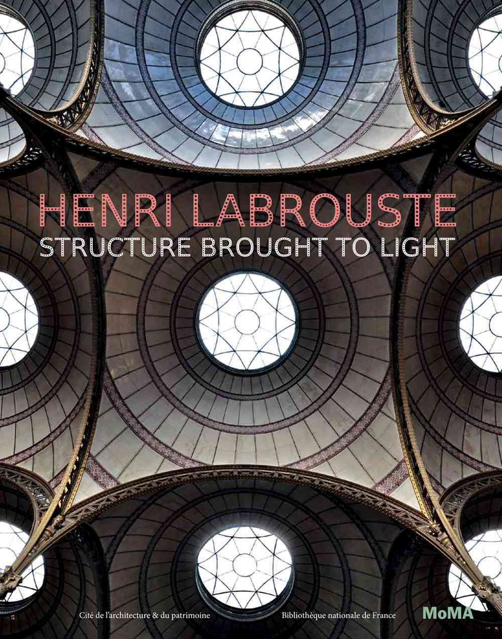 Structure Brought to Light (Hardcover)