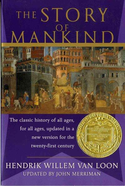 The Story of Mankind (Paperback)