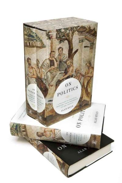 On Politics: A History of Political Thought (Hardcover)
