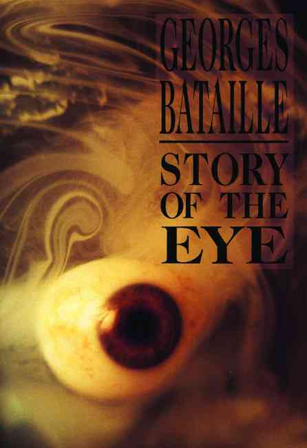 Story of the Eye (Paperback)