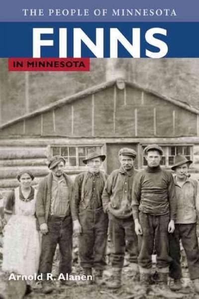 Finns in Minnesota (Paperback)