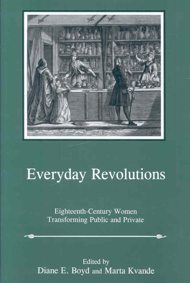 Everyday Revolutions (Hardcover)
