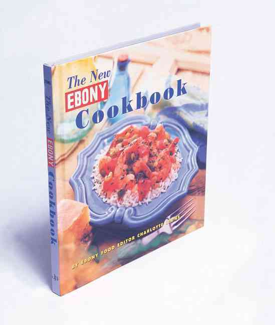 The Ebony Cookbook: A Date With a Dish (Hardcover)