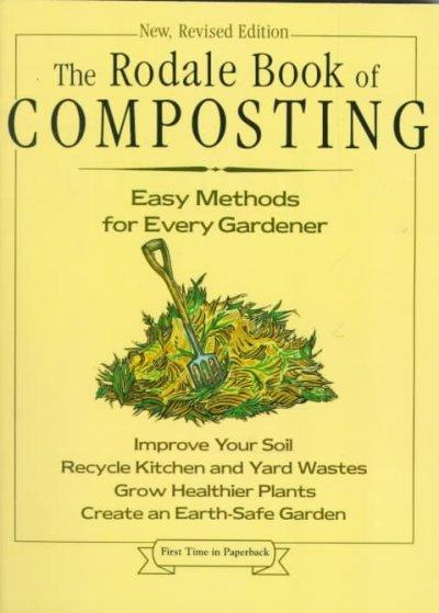 The Rodale Book of Composting (Paperback)