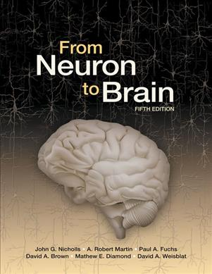 From Neuron to Brain (Hardcover)