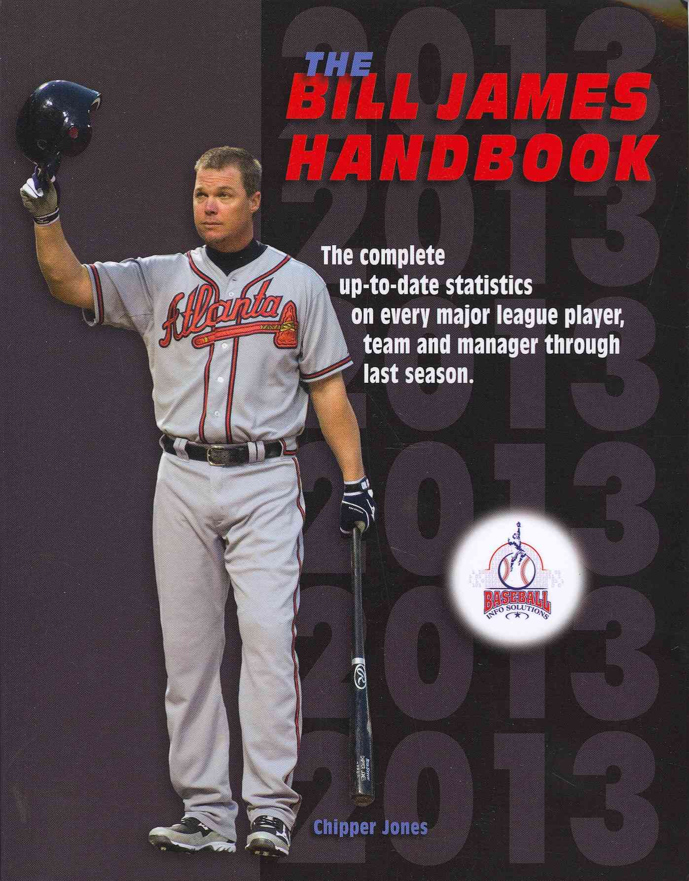 The Bill James Handbook 2013 (Paperback)