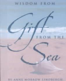 Wisdom from Gift from the Sea (Hardcover)