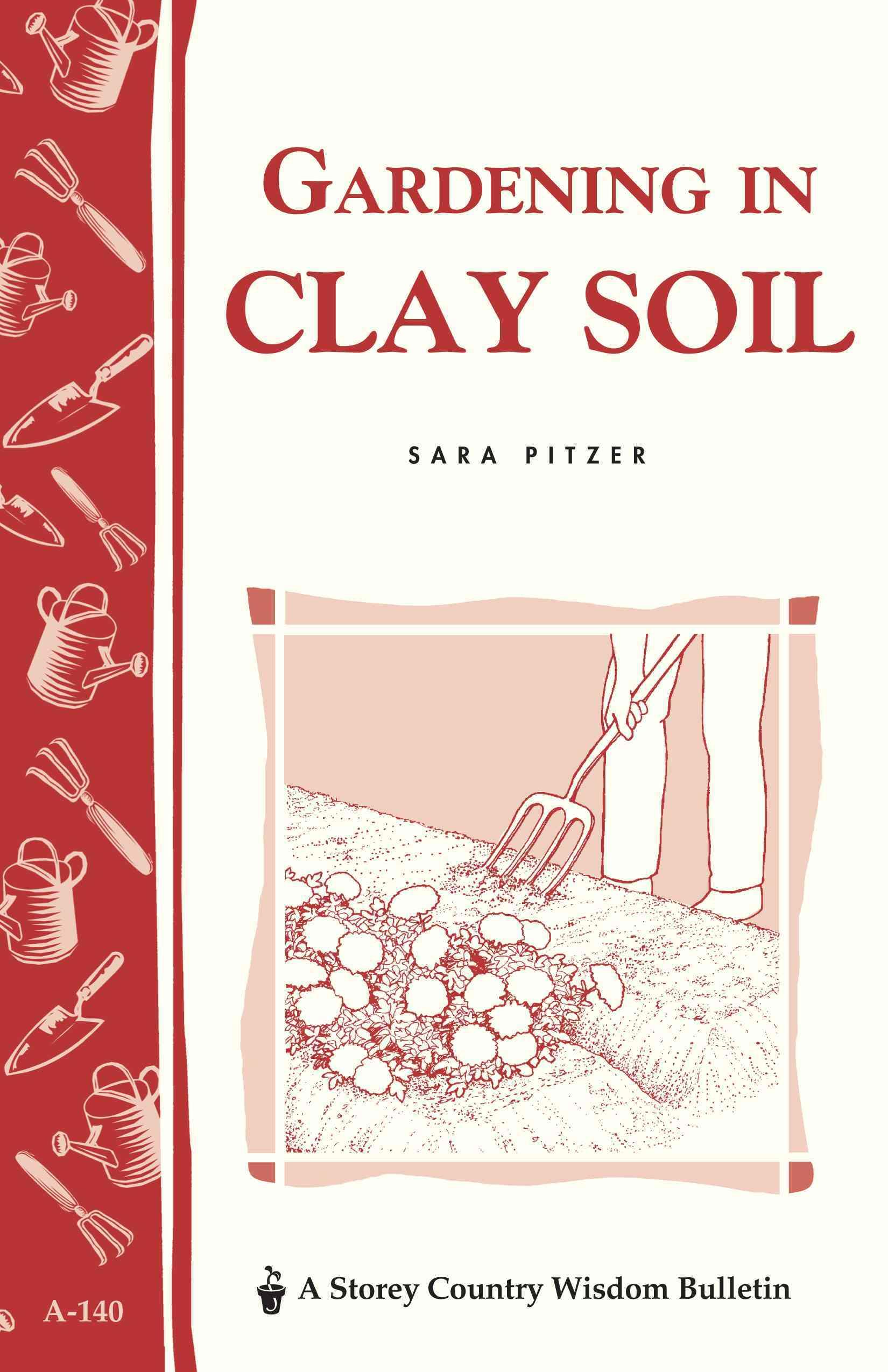Gardening in Clay Soil (Paperback)
