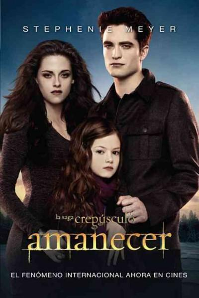 Amanecer / Breaking Dawn (Paperback)