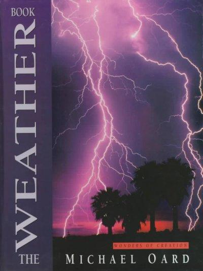 The Weather Book (Hardcover)