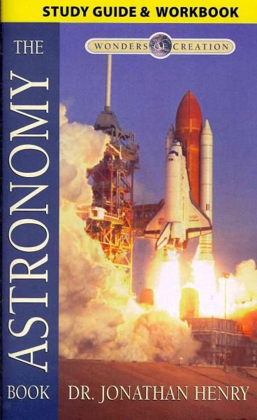 The Astronomy Book (Paperback)