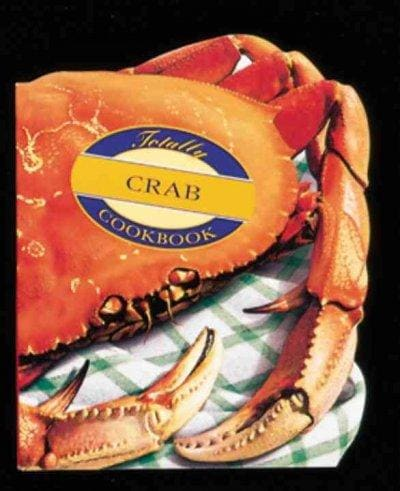 Totally Crab (Paperback)