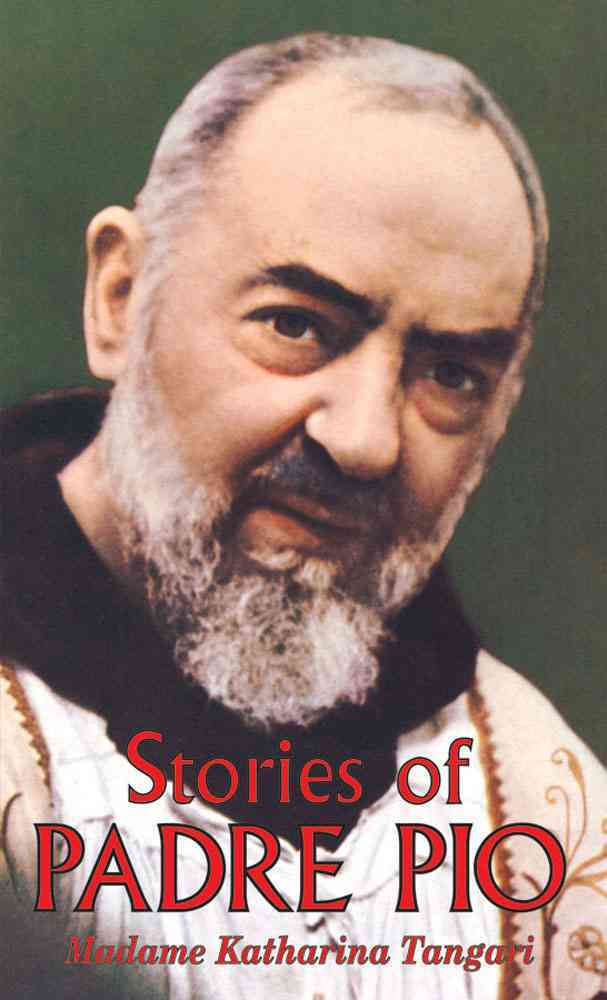 Stories of Padre Pio (Paperback)
