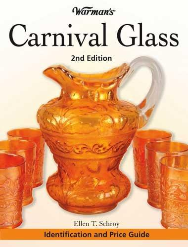 Warman's Carnival Glass: Identification and Price Guide (Paperback)