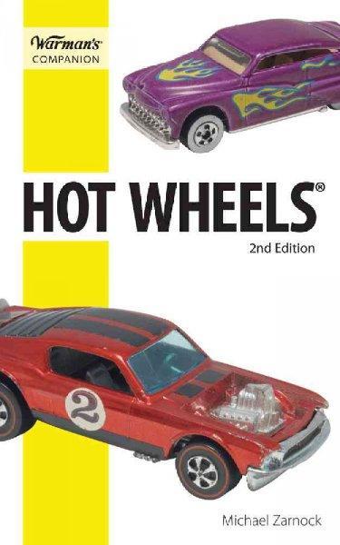 Hot Wheels (Paperback)