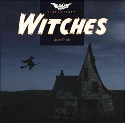 Witches (Paperback)