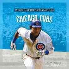 Chicago Cubs (Paperback)