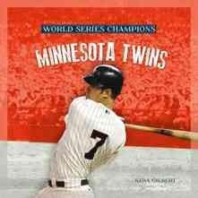 Minnesota Twins (Paperback)