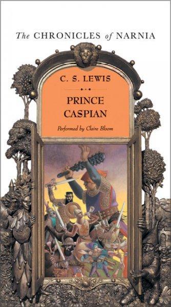 Prince Caspian (Audio cassette)